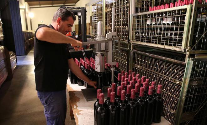 caminito del rey + bodega de vinos