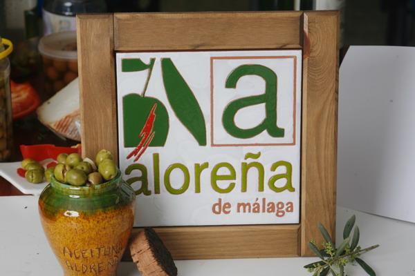 Aceituna Manzanilla Aloreña de Málaga