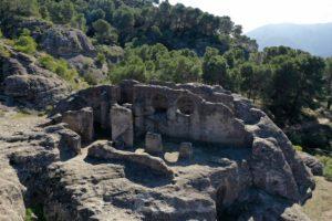 Ardales - ruinas de bobastro