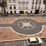 Plaza La despedia