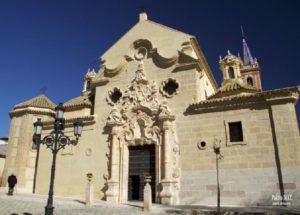 Iglesia Reposo Campillos