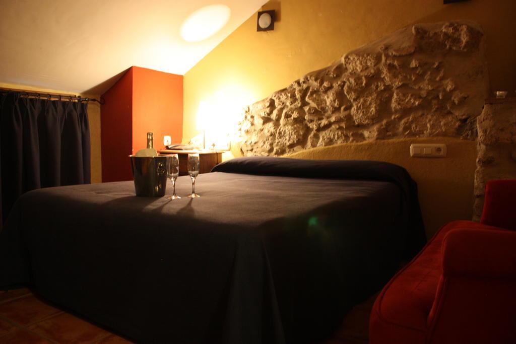 Hotel Don Pero Álora