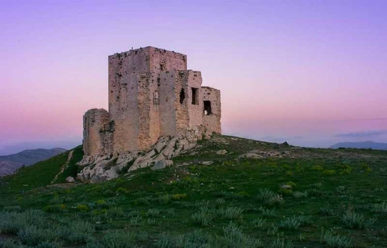 Castillo de la Estrella Teba