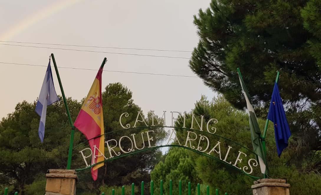 Camping Parque Ardales