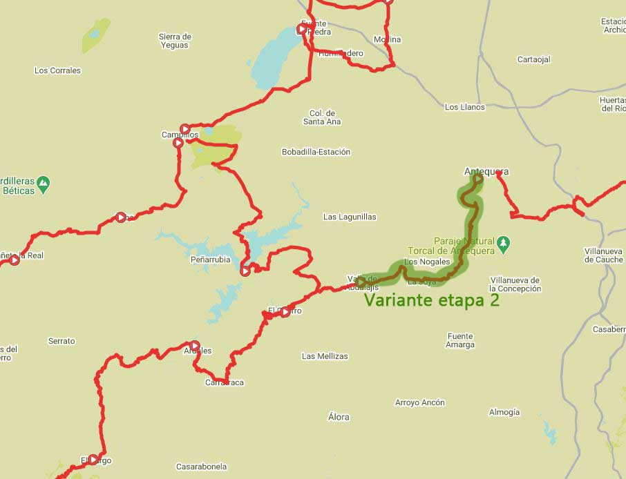 Antequera / Valle Abdalajis GS V2 .GPX