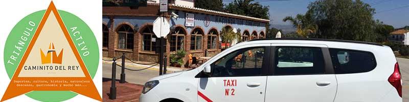 Taxis del Triángulo Activo