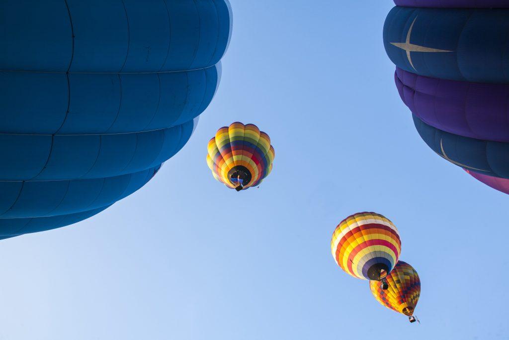 Vuelos en globo – Antequera Fly Experience