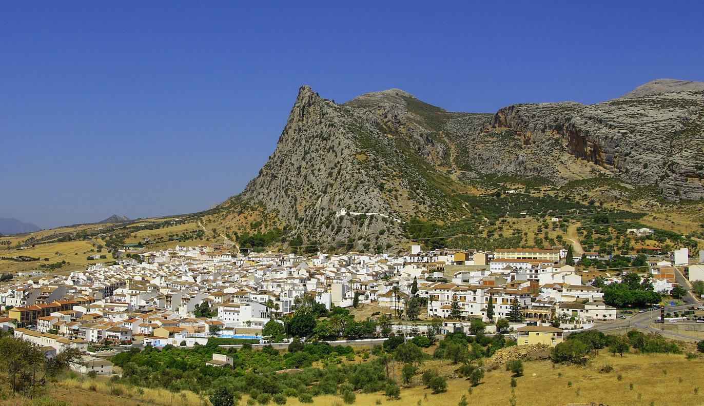 Valle de Abdalajis foto portada pueblo