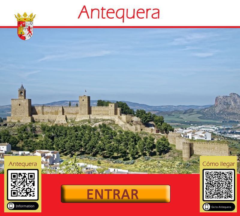 Que hacer en Antequera
