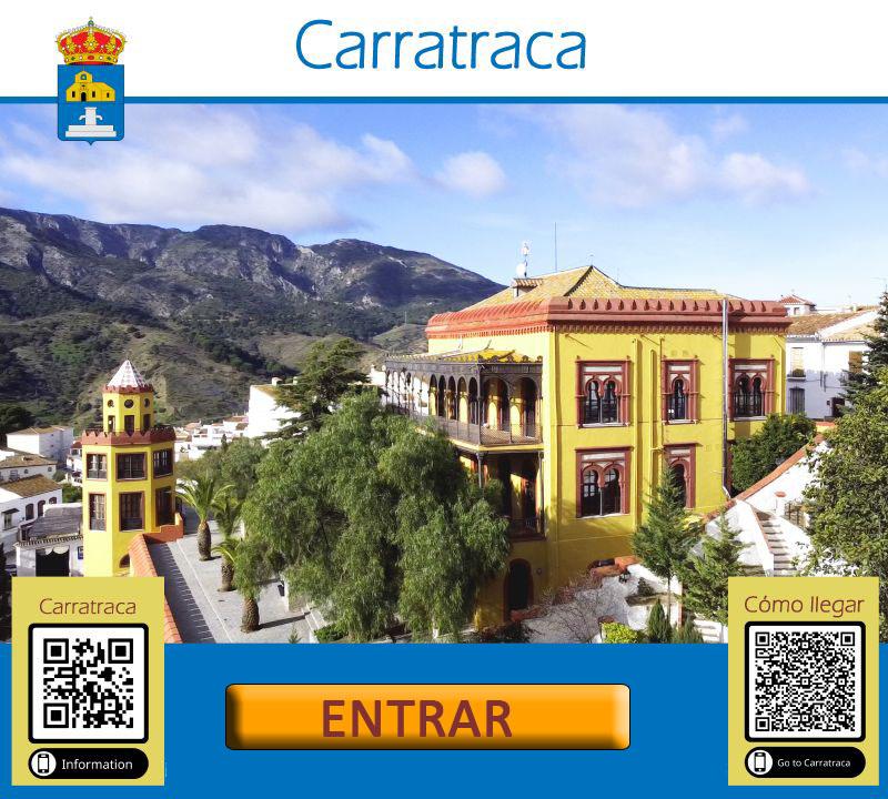 Que hacer en Carratraca