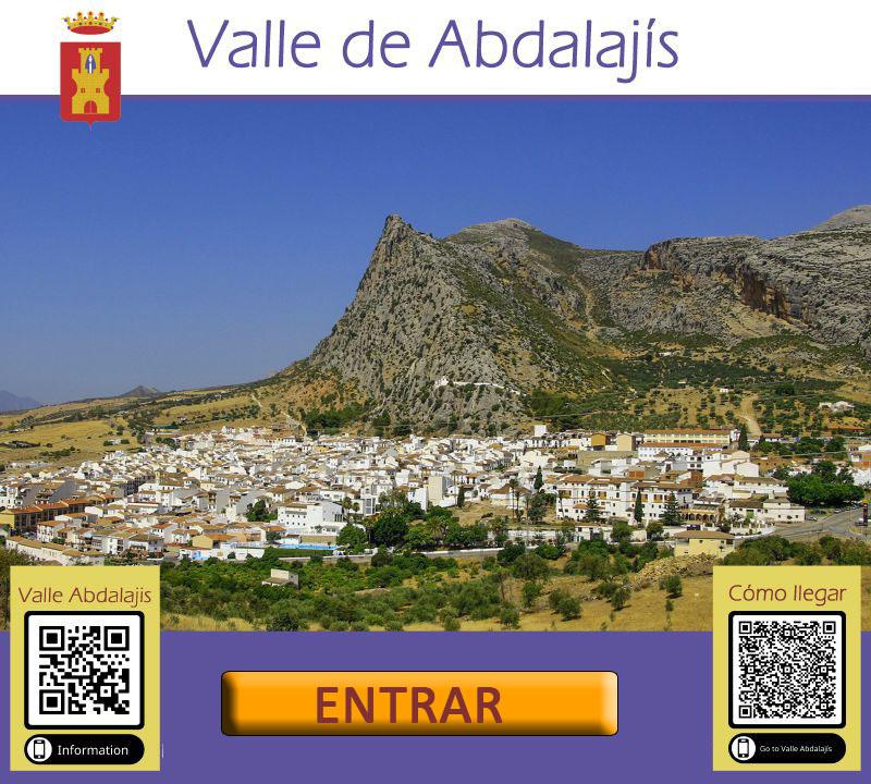 Que hacer en Valle de abdalajis